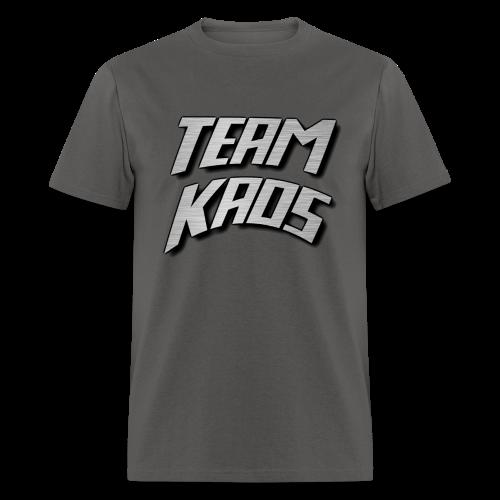 Team KAOS (Guys) - Men's T-Shirt