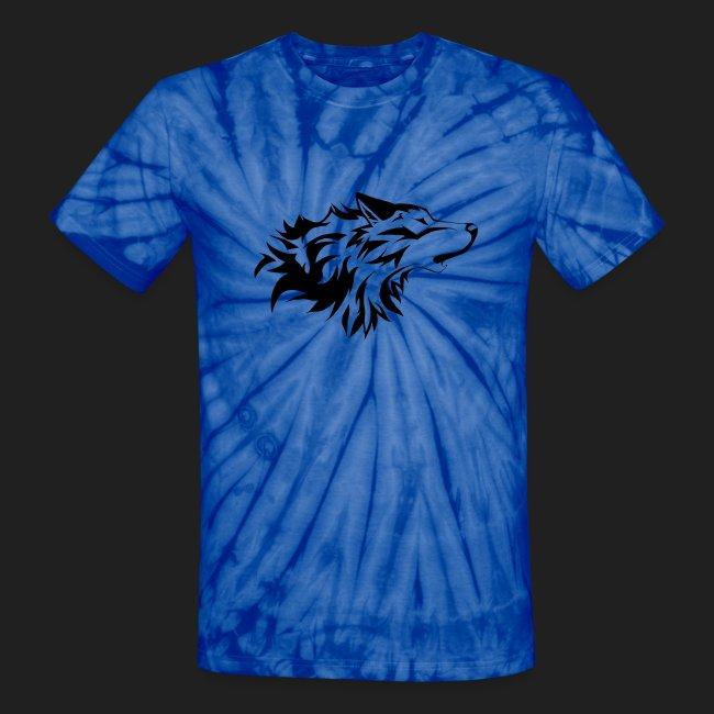 Wolfe Pack (Tie Dye)