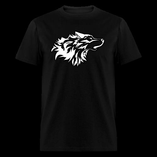 Wolfe Pack (Black Version) - Men's T-Shirt