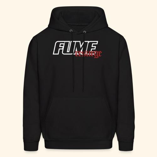 FuMe Resurge Hoodie (Brand Hanes) - Men's Hoodie