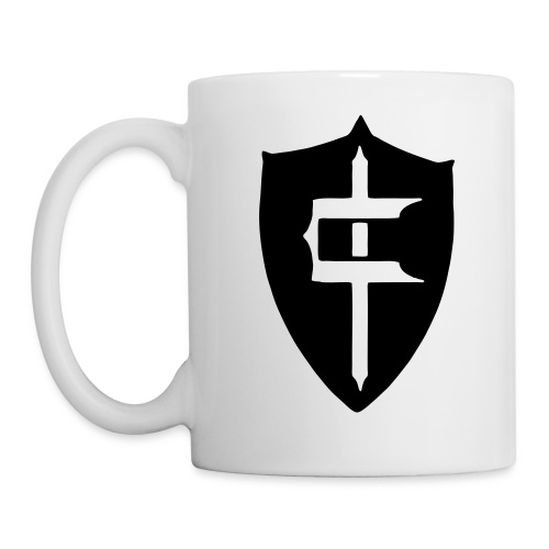 Mug-Canonize - Coffee/Tea Mug
