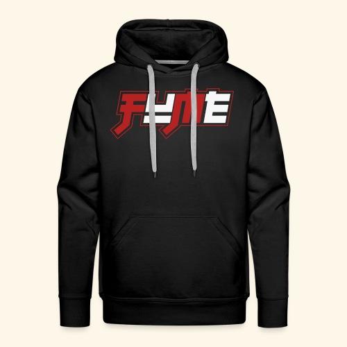 FuMe Hoodie 2.0 (Brand Spreadshirt) - Men's Premium Hoodie