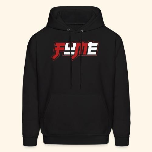FuMe Hoodie 2.0 (Brand Hanes) - Men's Hoodie