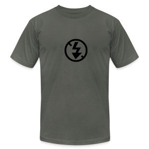 no flash shirt - Men's Fine Jersey T-Shirt