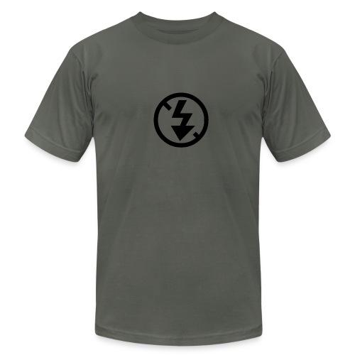 no flash shirt - Men's Fine Jersey T-Shirt