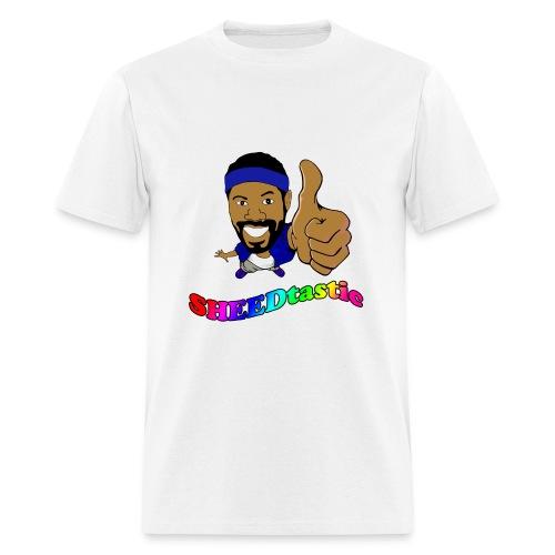 Sheedtastic! - Men's T-Shirt