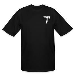 Triloh Logo T-Shirt (Big/Tall) - Men's Tall T-Shirt
