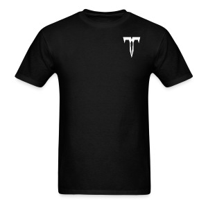Triloh Logo T-Shirt - Men's T-Shirt
