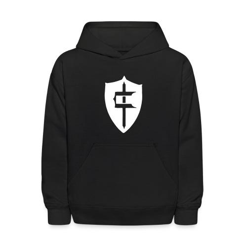 Kids hoodie-Canonize - Kids' Hoodie