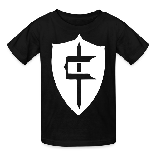 Kids T-Canonize - Kids' T-Shirt