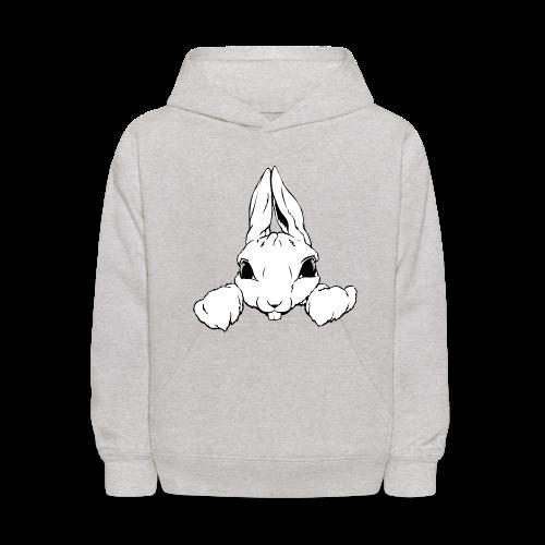 Kid's Easter Hoodie Easter Bunny Hoodie Shirts - Kids' Hoodie