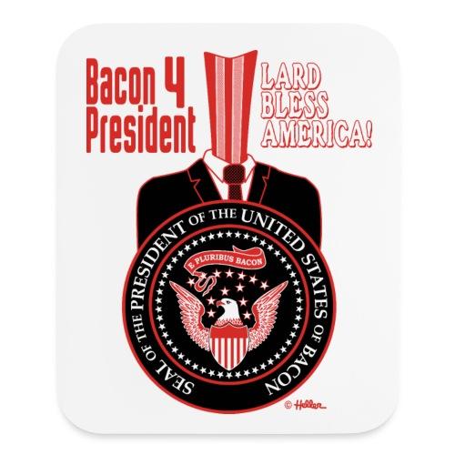 Bacon 4 President 2018