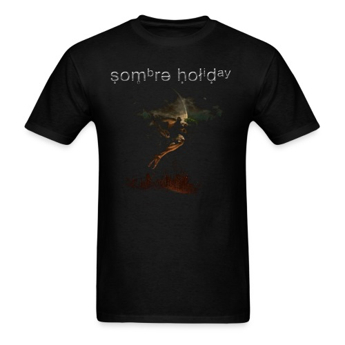 Sombre Holiday: The Failed Sun - Men's T-Shirt