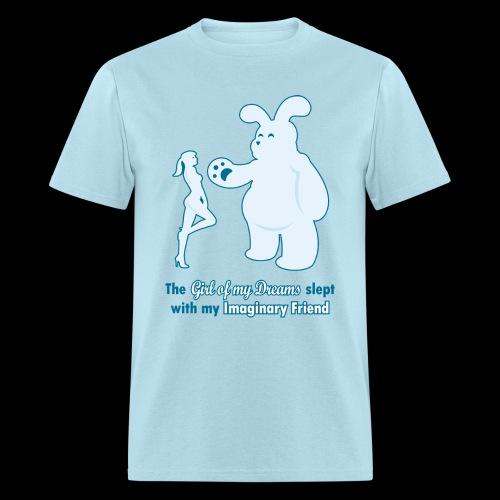 Girl of my Dreams... - Men's T-Shirt