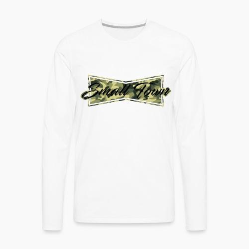 E-Chron Hype Beast - Men's Premium Long Sleeve T-Shirt