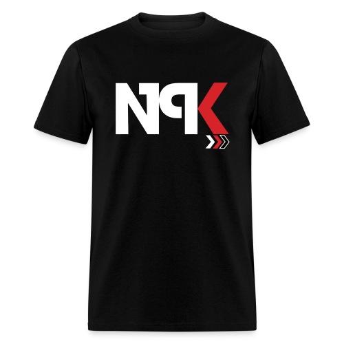 BLK Origninal NPK TEE - Men's T-Shirt