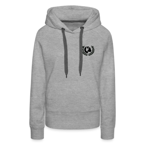 Original RC Grey Hoodies - Women's Premium Hoodie