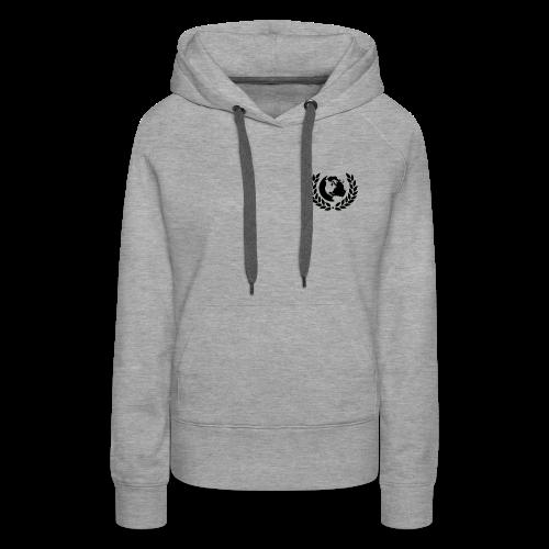 Original RC Grey Hoodies - Women's Premium Hoodie
