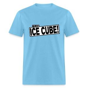 Team IC! logo shirt - Men's T-Shirt
