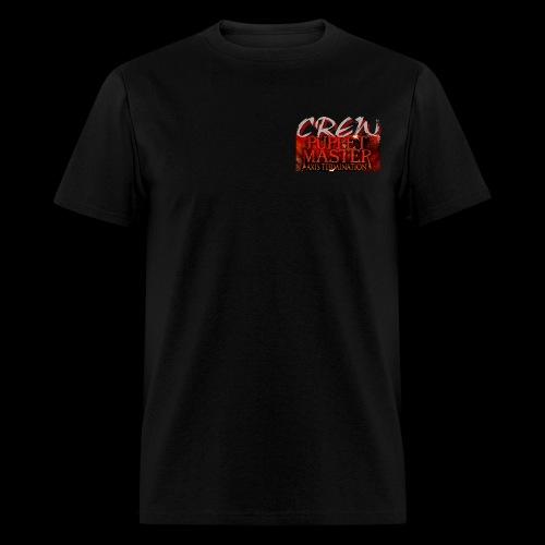 Puppet Master: Axis Termination Men's Crew Tee - Men's T-Shirt