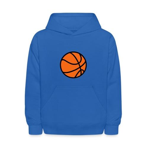 Kids' Basketball Hoodie - Kids' Hoodie