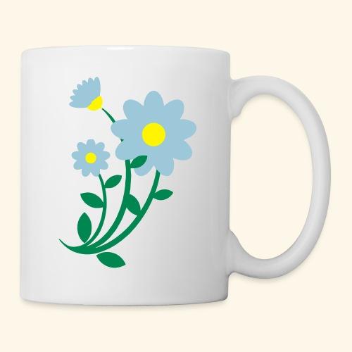 Bunch of flowers - Coffee/Tea Mug