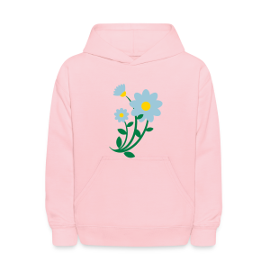 Bunch of flowers - Kids' Hoodie
