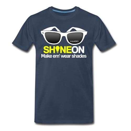 SHINE - Men's Premium T-Shirt