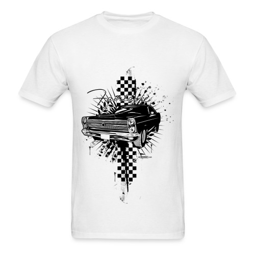 Mens T-Shirt Ford - Men's T-Shirt