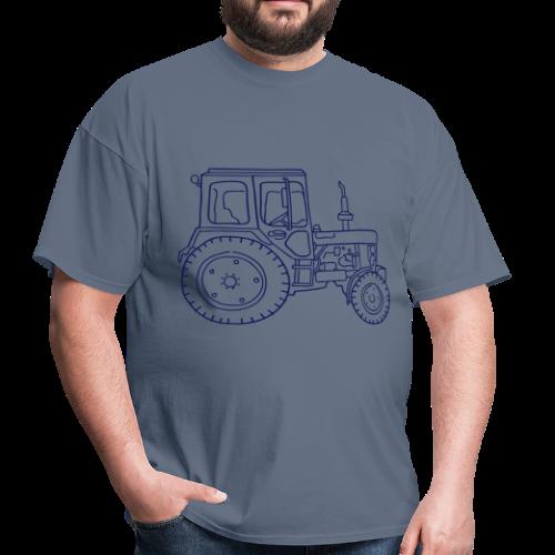 Tractor - Men's T-Shirt