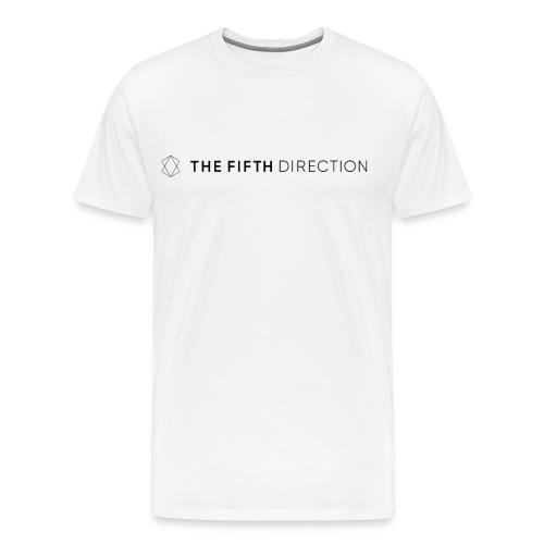 T5D Tee - Men's Premium T-Shirt
