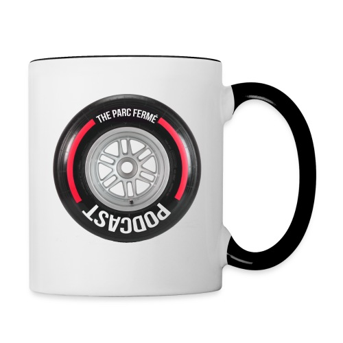 TPF Mug - Contrast Coffee Mug