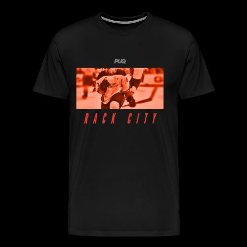 Rack City - Men's Premium T-Shirt