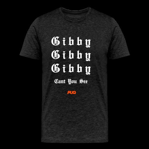 Notorious - Men's Premium T-Shirt