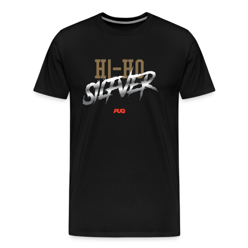 Hi-Ho Silfver - Men's Premium T-Shirt