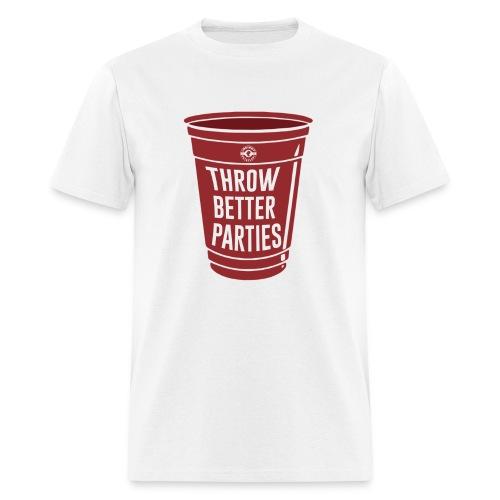 TBP Tee - Men's T-Shirt