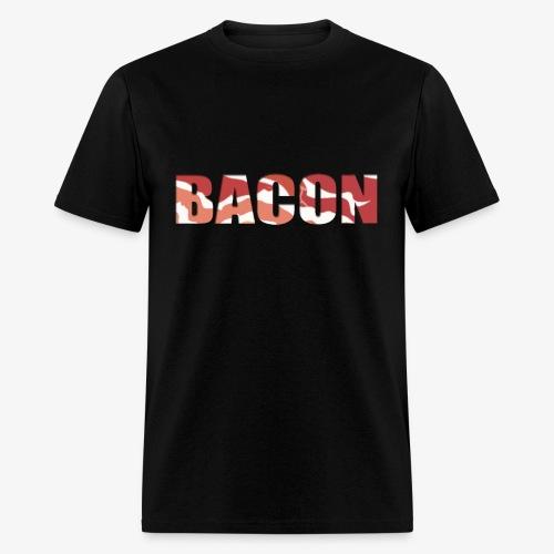 Bacon T-Shirts - Men's T-Shirt