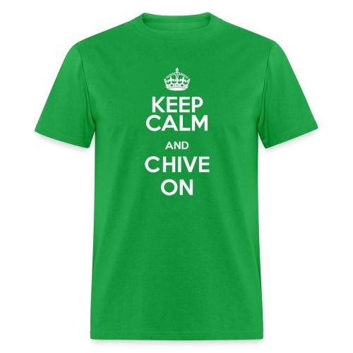 KCCO Crown - Men's T-Shirt