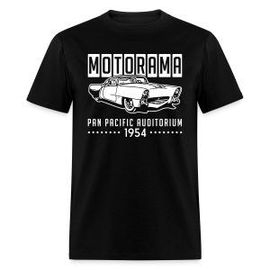 1954 Motorama Golden Sahara - Men's T-Shirt