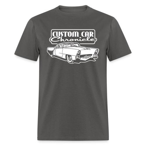 CCC Golden Sahara - Men's T-Shirt