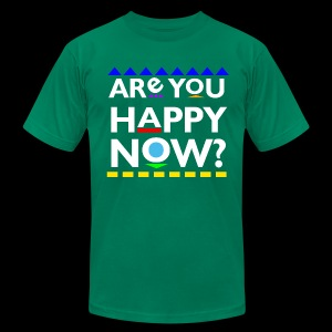 D*mn! Are you happy now? - Men's Fine Jersey T-Shirt