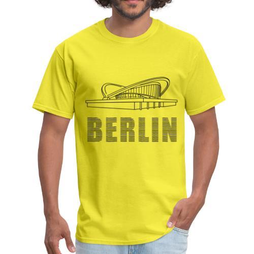 Congress Hall Berlin - Men's T-Shirt