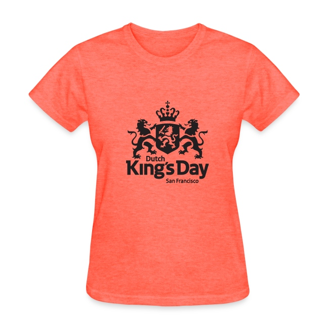 T-shirts woman