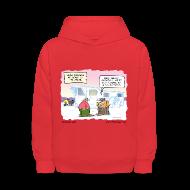 Sweatshirts ~ Kids' Hoodie ~ Article 11502476