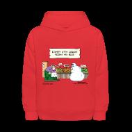 Sweatshirts ~ Kids' Hoodie ~ Article 11502482