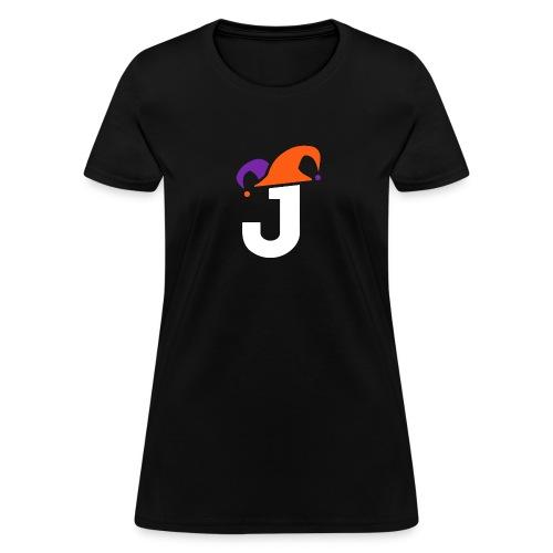 Classic J - Female - Women's T-Shirt