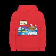 Sweatshirts ~ Kids' Hoodie ~ Article 11502484