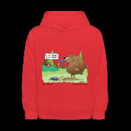 Sweatshirts ~ Kids' Hoodie ~ Article 11502479