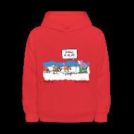 Sweatshirts ~ Kids' Hoodie ~ Article 11502495