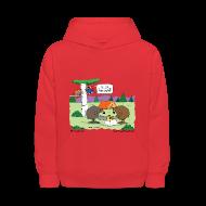 Sweatshirts ~ Kids' Hoodie ~ Article 11502498